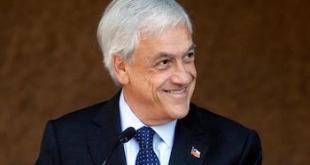 Sebastian-Piñera-Chile