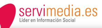 Logo de Servimedia