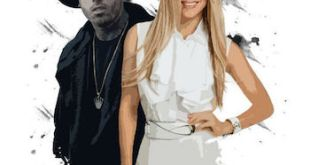 Shakira-Nicky-Jam-Perro-Fiel-caratula