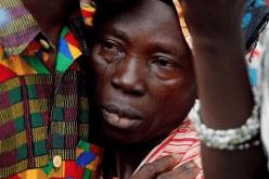 Tragedia en Sierra Leona: 109 niños sepultados