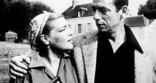 Recuerdos de Yves Montand y Simone Signoret subastados por 662 000 euros