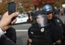 SIP defiende el derecho ciudadano a filmar la actividad policial