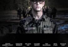 "Póster de la película ""Snowden"" de Oliver Stone"