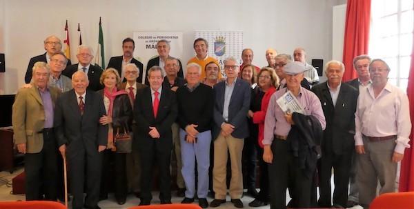 Sol de España: en recuerdo de su fundador Eduardo Haro Tecglen
