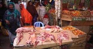 Somalilandia se juega su futuro en el puerto de Berbera