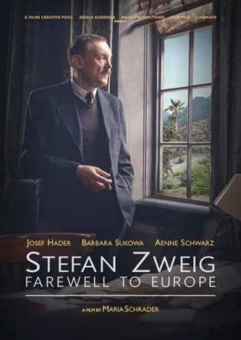 Stefan-Zweig-cartel