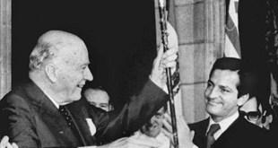 Cataluña: a 40 años del regreso de Josep Tarradellas
