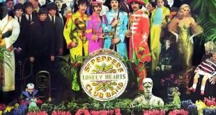 Un documental para celebrar las bodas de oro del Sgt. Peppers