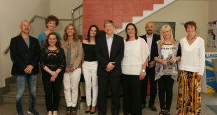 XIX Premios Tiflos de Periodismo de la ONCE