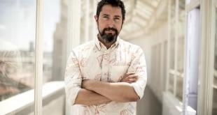 Toni Garrido