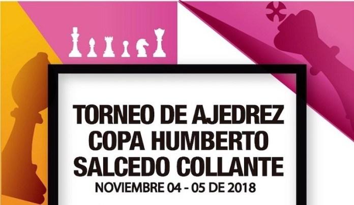 Torneo Ajedrez Humberto Salcedo Collante Barranquilla