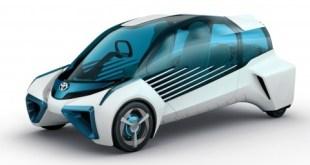 Mazda, Denso y Toyota colaborarán para desarrollar vehículos EV