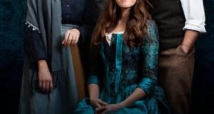 Cartel de Tristana, interpretada por Olivia Molina