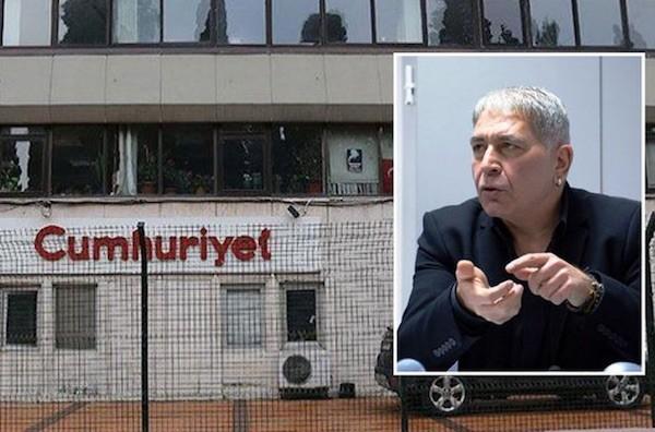 Turquia-Cumhuriyet-Oguz-Guven