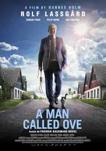 Un hombre llamado Ove: no existe el hombre ordinario