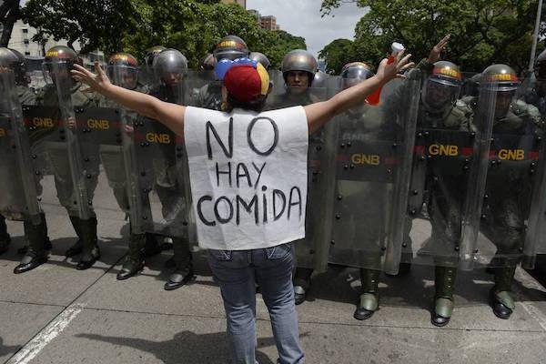 Venezuela: claves internas de una crisis social, política y económica