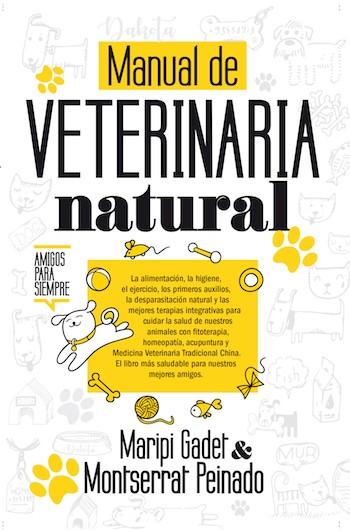 veterinaria natural poster
