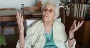 Fallece Victoria Pujolar Amat