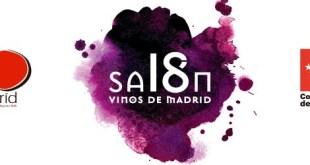XVIII Salón de los Vinos de Madrid