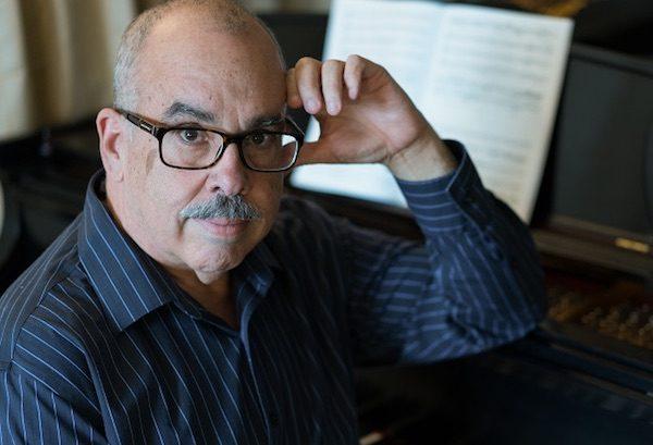 Roberto Sierra. Foto: Virginia Sierra