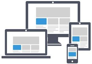 web-responsives