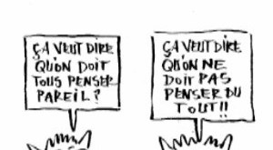 Willis, Túnez. © Cartooning for Peace
