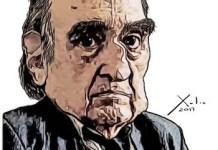 Xulio Formoso: Rafael Sánchez Ferlosio