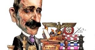Xulio Formoso: Stefan Zweig