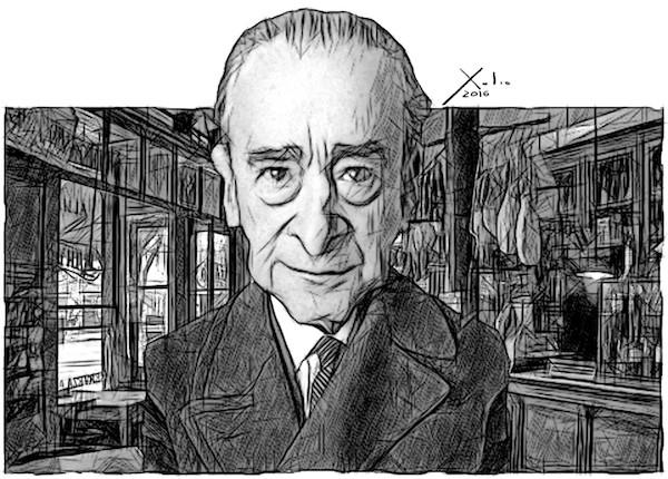 Xulio Formoso: Julio Camba