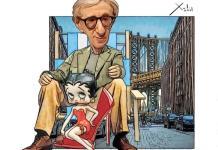 Xulio Formoso: Woody-Allen