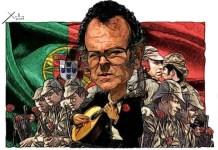 Xulio Formoso: Zeca Afonso