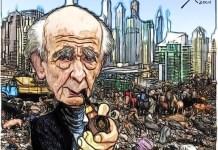 Xulio Formoso: Zygmunt Bauman