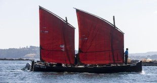 Imágenes de la Galicia marinera