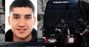 Orden de búsqueda y captura para Younes Abouyaaqoub