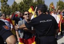 Zaragoza-ultras