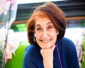 Ana García-Castellano García