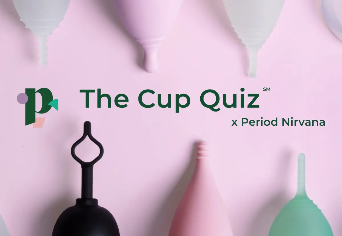 menstrual cup quiz the cup quiz