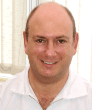 Dr Peter Galgut - Clinical Periodonist