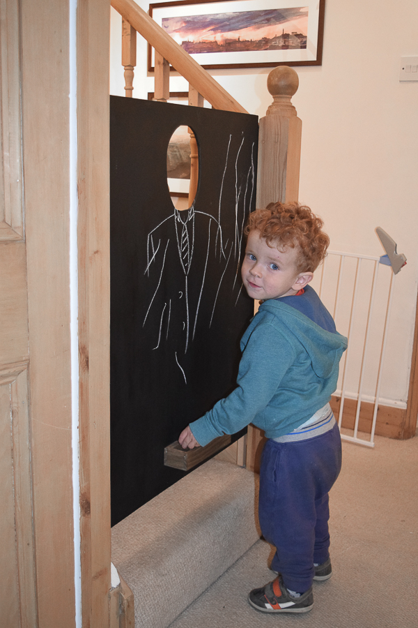 Chalk Box