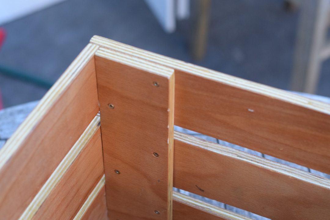 Crate 3-9
