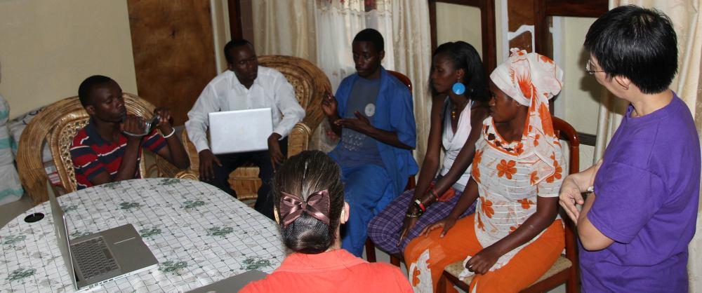 Day 3 – Bujumbura, Burundi (07 November 2011) (5/5)