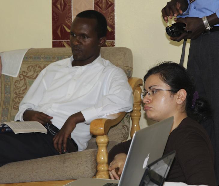 Day 4 – Bujumbura, Burundi (08 November 2011) (2/3)
