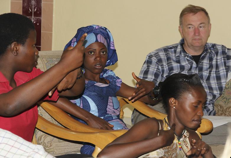 Day 4 – Bujumbura, Burundi (08 November 2011) (3/3)