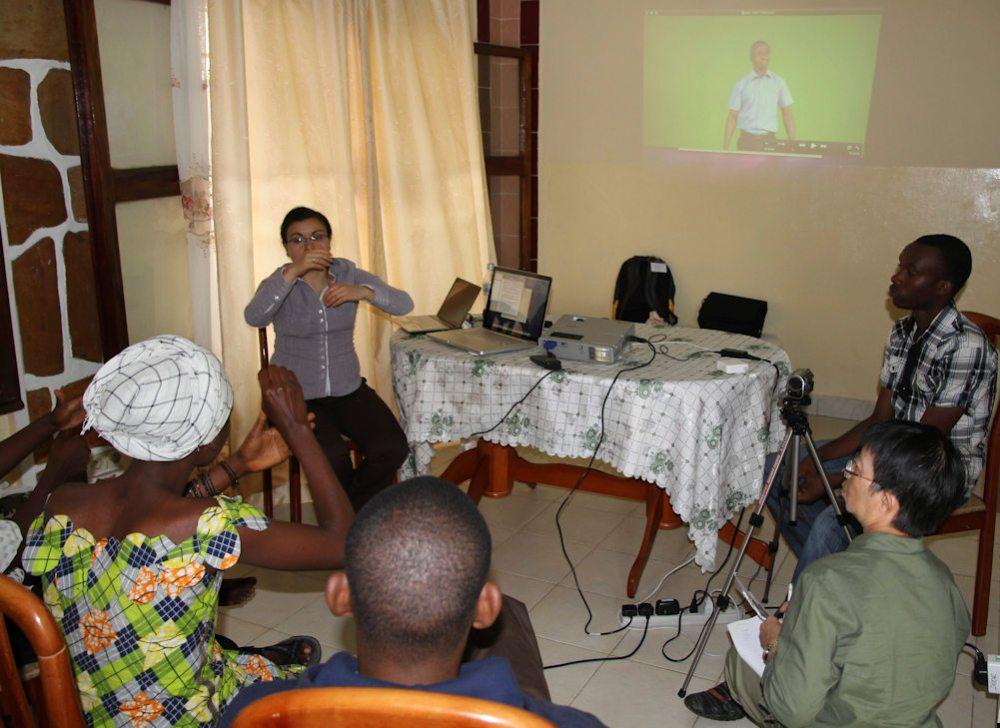 Day 6 – Bujumbura, Burundi (10 November 2011) (2/2)