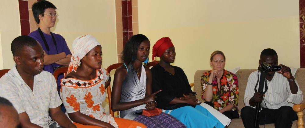 Day 3 – Bujumbura, Burundi (07 November 2011) (3/5)