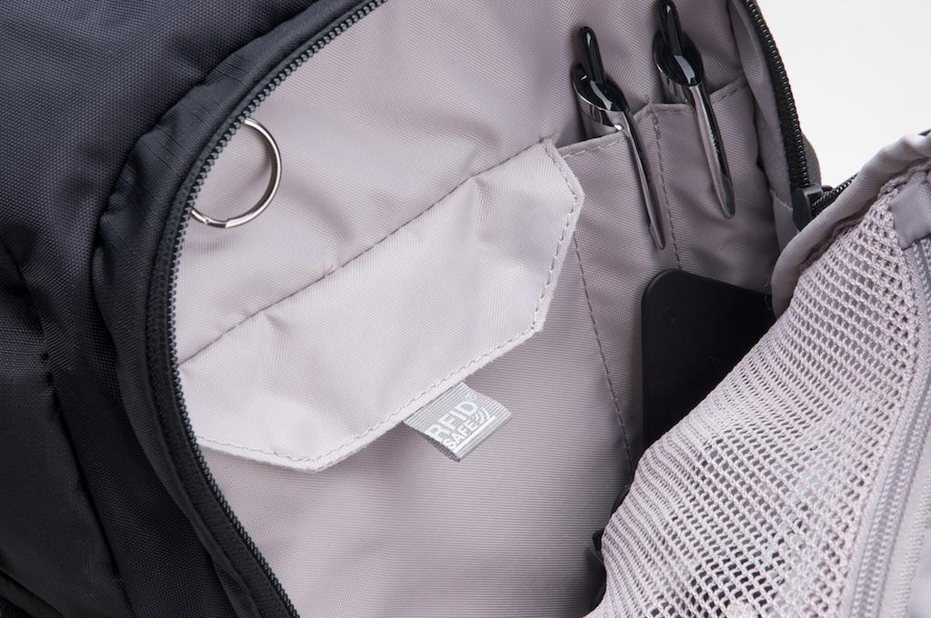 RFID pocket