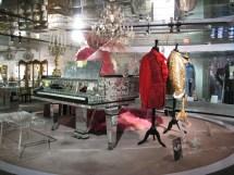 Auction Wunderkammern Michael Jackson Nan Goldin