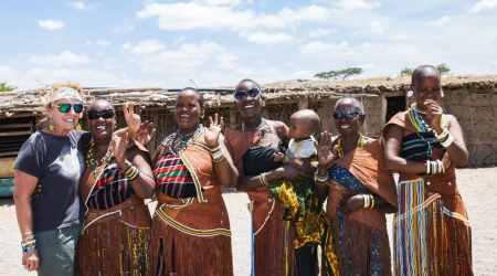 Wildlife & Cultural Immersion Safari book your dream trip (6)