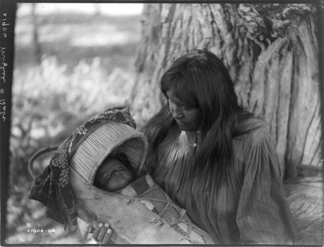 North American Indian Photographs, c (6)