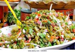 mexico-oaxaca-nopales-or-cactus-leaf-salad-c9cm0x